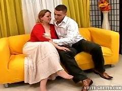Big fat creampie - Big Fat Milfs #02, Scene 2
