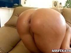 ass fixation - Lisa Ann
