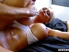 Huge Latin tits. Jordan Pryce