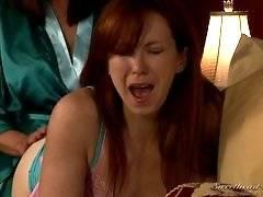 Lesbian Daydreams, Scene #01. Samantha Ryan, Kylie Ireland