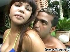 Mike In Brasil