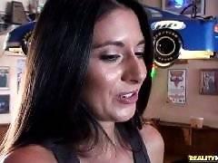 Sinful seductress. Nikki Daniels