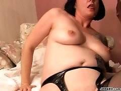 Wifey Likes Black Cock