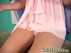Katie Thomas