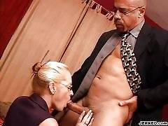 Wifey Likes Black Cock