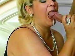 Phat dirty hussy rides by dick so hot
